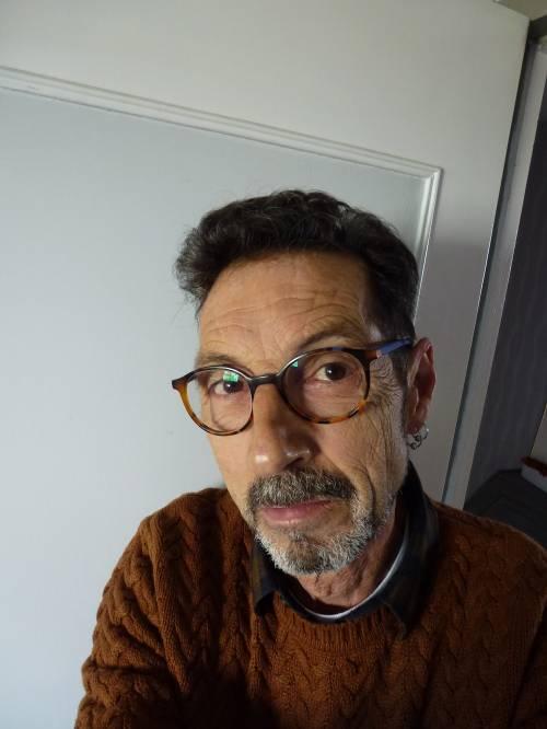Avatar de Gilbert B.