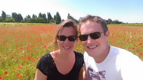 Stéphanie et François C.'s profile picture