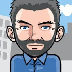 Avatar de Michael V.