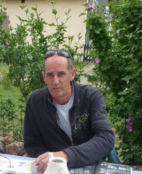 Avatar de Alain G.
