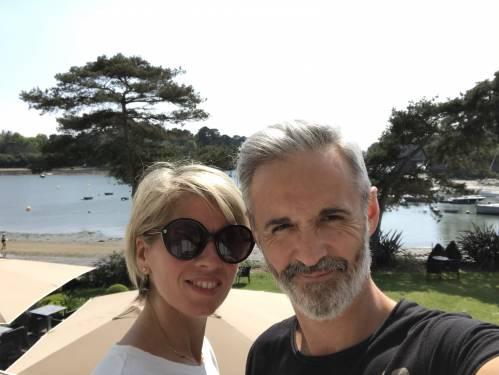 Frédérique G.'s profile picture