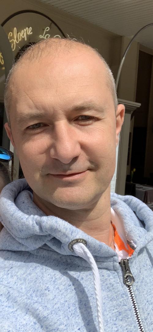 Alexandre S.'s profile picture