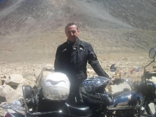 Jean-Luc D.'s profile picture