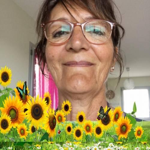 Jocelyne L.'s profile picture