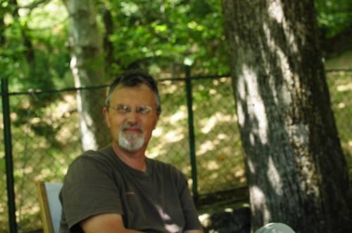 Patrick B.'s profile picture