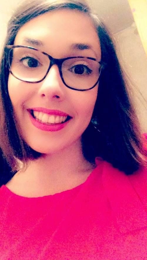 Mélissa P.'s profile picture