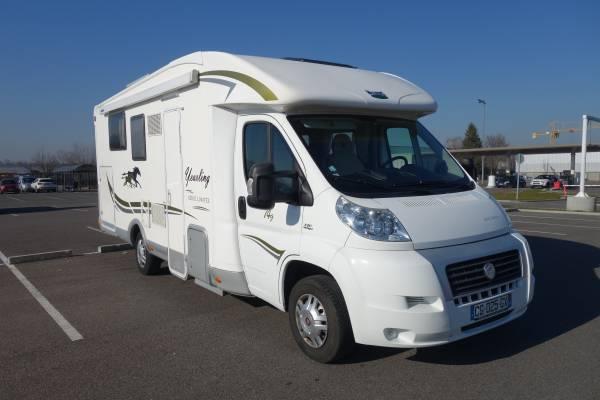 location camping car profil lyon 69 fiat mac louis mc4 74 g wikicampers. Black Bedroom Furniture Sets. Home Design Ideas